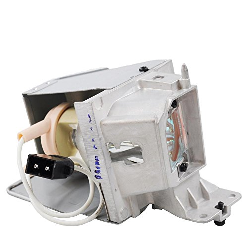 AWO SP.8VH01GC01 / BL-FP190E / MC.JH111.001 Projector Replacement Lamp Bulb with Housing For OPTOMA HD141X DH1009 EH200St GT1080 HD26 S316 X316 W316 DX346 BR323 BR326 and for ACER H5380BD P1283 P1383W