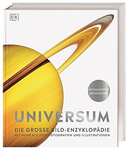 Universum: Die große Bild-Enzyklopädie mit mehr als 2500 Fotografien und Illustrationen