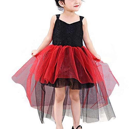 Tutus voor dames, Halloween, prinses, tutu jurk, zwart, jurk van kant, jurk voor meisjes, rok