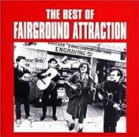 Best of: Fairground Attraction by Fairground Attraction (2004-03-09)