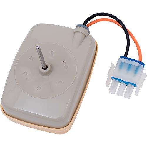 refrigerador general electric de la marca BlueStars