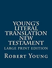 Best young literal translation bible large print Reviews