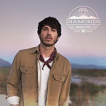 Diamonds (Intl Mix)