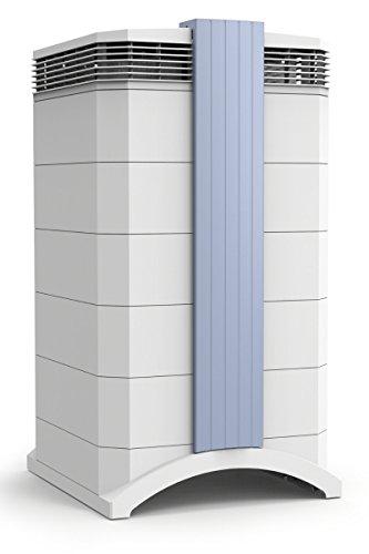 IQAir GC MultiGas Luftreiniger mit HEPA Filter gegen Chemikalien, Gerüche und Allergien