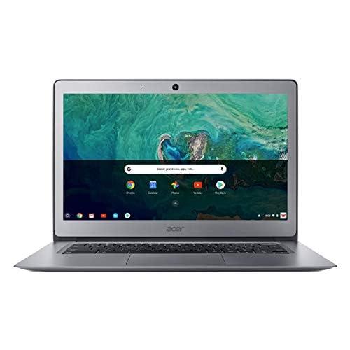 Acer Chromebook 14 CB3-431-C64E Notebook, Layout francese AZERTY