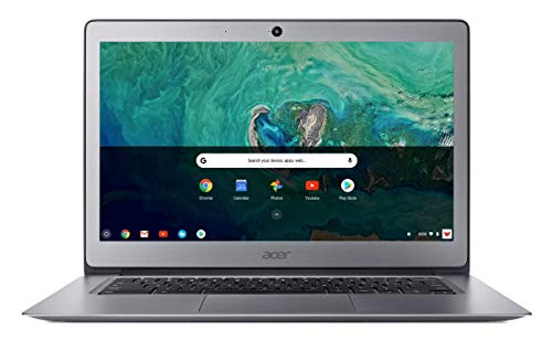 Acer Chromebook CB3-431-C64E Ordinateur portable 13, 9' Full...