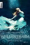 Virginia Kantra: Wellentraum
