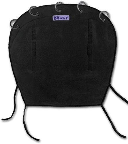 X - Dooky - Universal Cover - Black