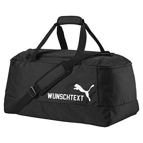 PUMA Pro Training II M Bag Sporttasche, Black, 61 x 31 x 29