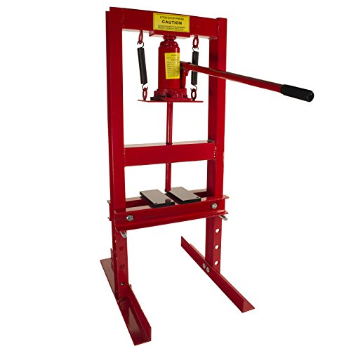 Dragway Tools 6-Ton