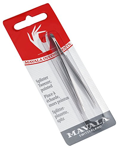 Mavala Splinter pincet