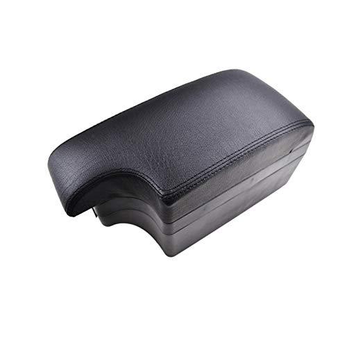 LHSM Caja De Consola Central Negra con Diseño De Coche para O-Pel...