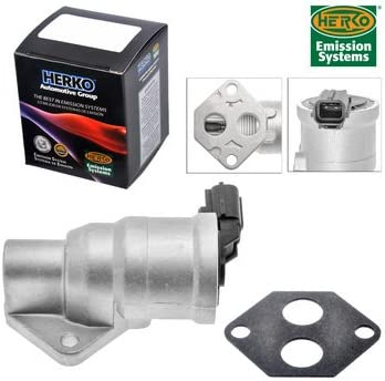 New Herko Automotive Idle Control Air Valve Some Outlet SALE reservation