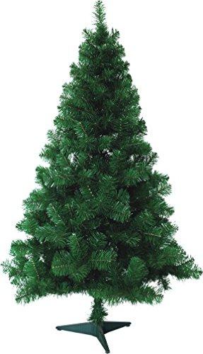 huigou HG Albero di Natale Albero di Natale Albero Albero di Natale Rami con Supporto in Metallo Naturale ignifugo Molto Veloce