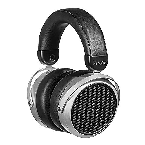 HiFiMAN HE400se HiFi Kopfhörer für Mobile Nutzung mit Stealth Magnet Technologie