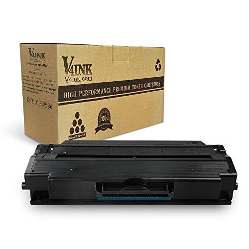 V4INK New Compatible Dell 1260 Dell 331-7328 (RWXNT) Toner cartridge for Dell B1260dn B1260dnf B1265dfw B1265dnf