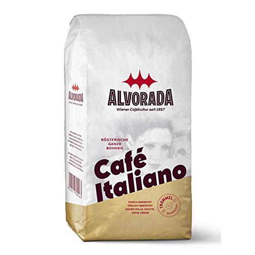 Alvorada - Cafe Italiano - Bohne, 1 kg