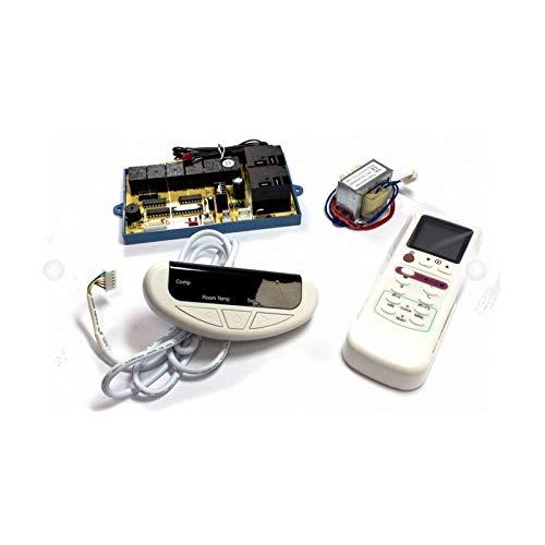 REPORSHOP - Modulo Aria condizionata Standard elettronico ELC-6 Certificato Rhoss