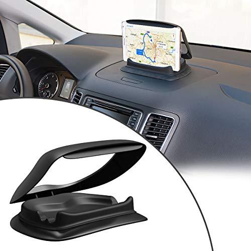 MidGard Universal Armaturenbrett Autohalterung für Tab, Tablet PC, Smartphones, Navi usw. Gr. XL