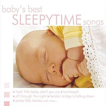 Baby's Best: Sleepytime Songs