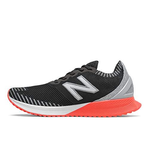 New Balance Herren MFCECCN Leichtathletik-Schuh, Schwarz, 46.5 EU