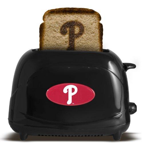 MLB Philadelphia Phillies ProToast Elite Toaster