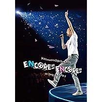 【Amazon.co.jp限定】Kazumasa Oda Tour 2019 ENCORE!! ENCORE!! in さいたまスーパーアリーナ (オリジナル三方背収納ケース付) [DVD]