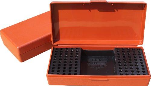Mtm Mtm Case Gard Sb200 .22 22Lr .17 17Hmr Bullet 100 To 200 Round Rimfire Ammo Box