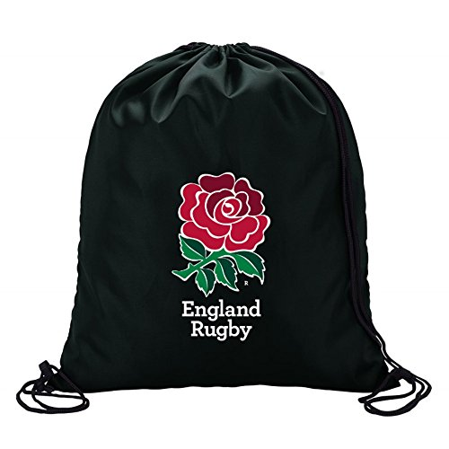England Rugby Six 6 Nations Sac /à Cordon Noir