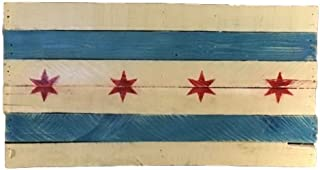 Best chicago flag pallet Reviews