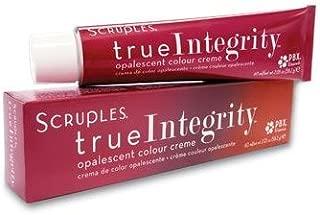 Scruples True Integrity Hair Color 2.05 Oz (58.2 g) (8G Light Golden Blonde)