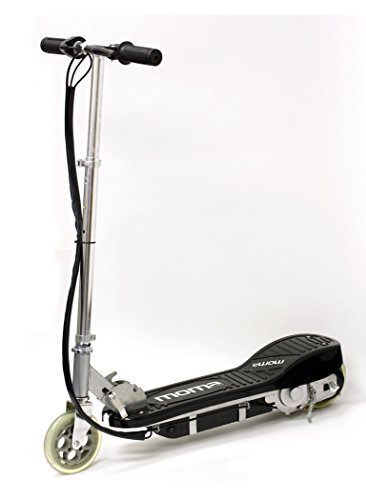 Moma Bikes Patinete Electrico Plegable...