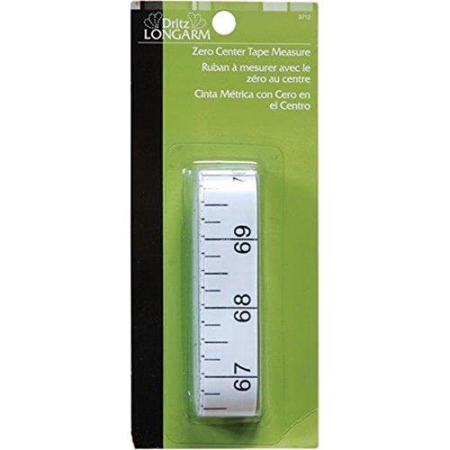 tape measure centering - 6