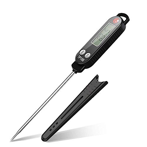 Thermomètre de Cuisine, Digital thermomètre de Cuisinon,...