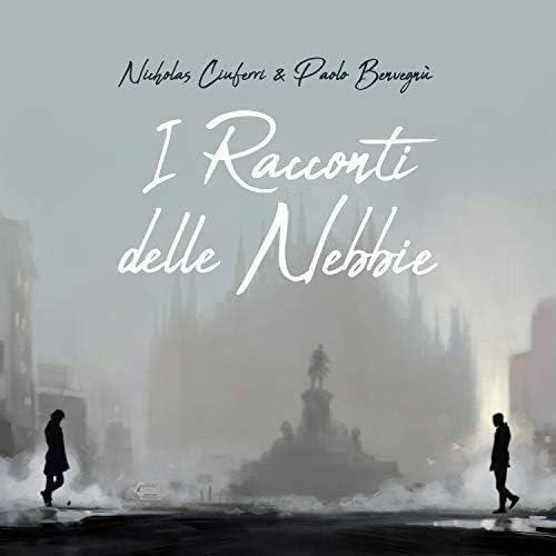 Paolo Benvegnù & Nicholas Ciuferri