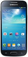 Samsung Galaxy S4 Mini I257 16GB Unlocked GSM 4G LTE Android Smartphone w/ 8MP Camera - Black Mist