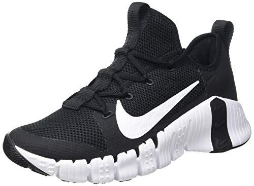 Nike Womens Free Metcon 3 Training Shoe Cj6314-010 Size 8.5