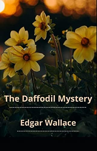 The Daffodil Mystery Illustrated (English Edition)