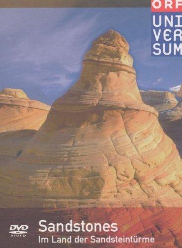 Sandstones - Im Land der Sandsteintürme