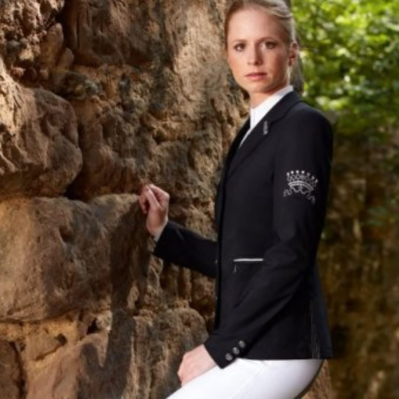 Pikeur Damen Softshell Sakko Irina Premium F S 2013