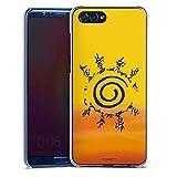 DeinDesign Coque Compatible avec Huawei Honor View 10 Étui Housse Naruto Shippuden Produit sous...