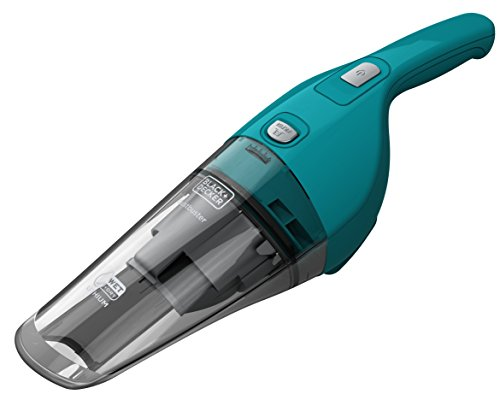 BLACK+DECKER WDB115WA-QW Dustbuster
