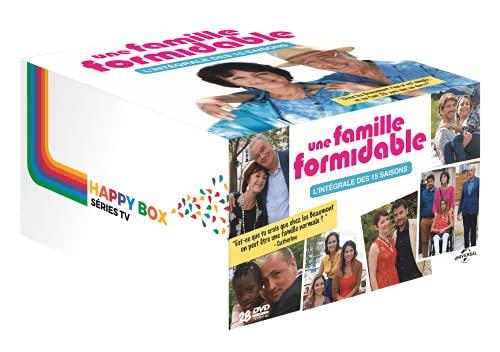 Une Famille Formidable-L'intégra...