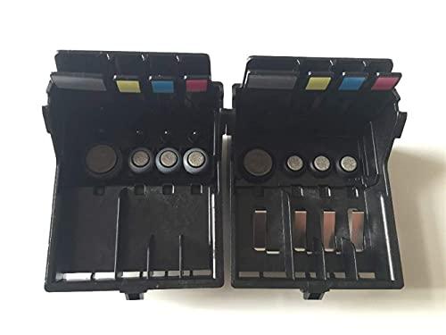 Neigei Accesorios de Impresora 14N1339 Cabezal de impresión Apto para Lexmark 100105150 108XL S605 Pro705 Pro805 Pro905 Pro901 S815 S301 S305 S405 S505 Pro205 S816
