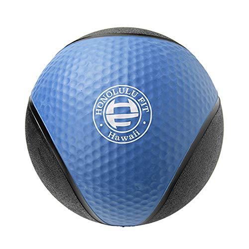 ホノルルフィット メディシンボール【5kg-ブルー】