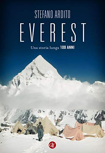 Everest. Una storia lunga 100 anni