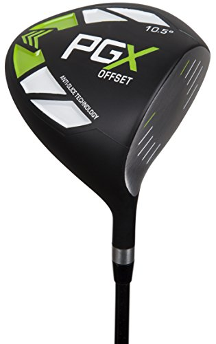 Pinemeadow 2017 PGX Offset Golf Driver is the best choice