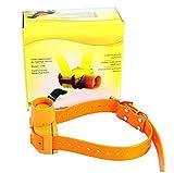 Oferta Collares - Beeper de BECADA sorda acústico, sonic-32 -Audible a Gran Distancia. Minibeeper D100. Calidad Profesional garantizado, Nº1 (Naranja)