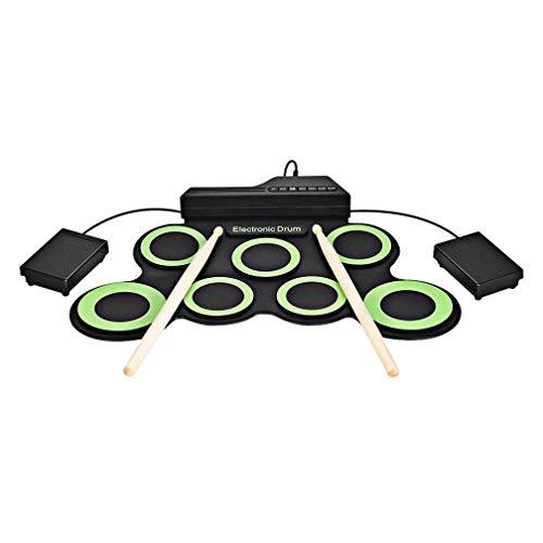 Equipo de batería eléctrica portátil de batería digital, portátil de batería electrónica...
