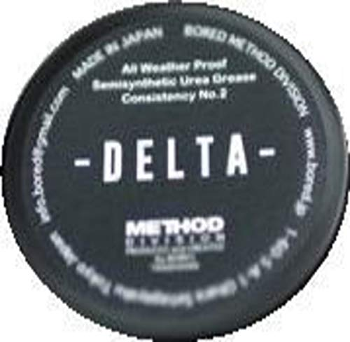 【BORED】METHOD/DELTA